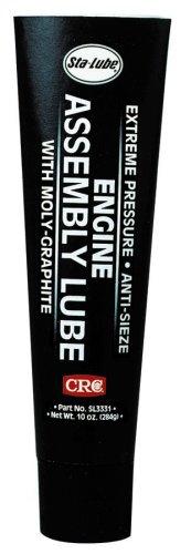 Preisvergleich Produktbild CRC sl3331Extreme Druck Motor Montage Gleitgel, 10WT oz