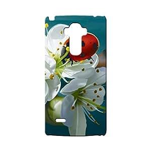 BLUEDIO Designer Printed Back case cover for LG G4 Stylus - G7144