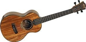 Lag - Guitare ukulele UKULELE TENOR KOA