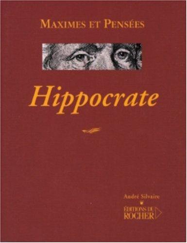 Hippocrate par Hippocrate