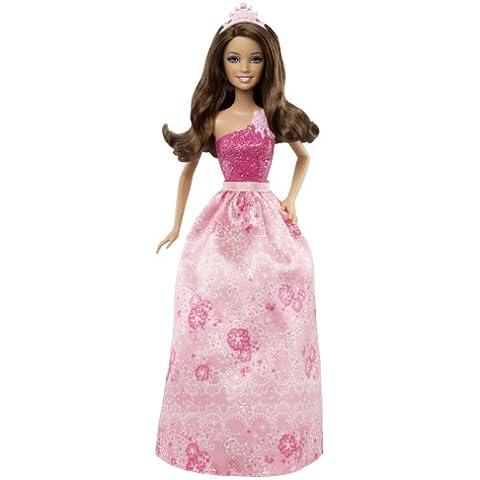 Mattel - Disfraz Barbie (X9441)