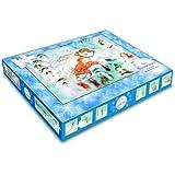 The Snowman Jigsaw Puzzle 1000 pcs