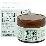 Phytorelax Crema Facial Fiori di Bach 24H 50.0 ml