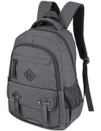 f18bd109ad22 Amazon.in  Grey - LUGDOTD94  Bags
