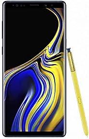 SAMSUNG - Galaxy Note 9 - Bleu, comme Neuf, 128 Go, Débloqué (Reconditionné)