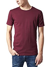 Urban Classics Herren T-Shirt Fitted Stretch Tee
