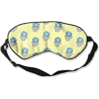 Sleep Eye Mask Diamonds Ring Lightweight Soft Blindfold Adjustable Head Strap Eyeshade Travel Eyepatch E9 preisvergleich bei billige-tabletten.eu