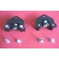 FDBF Renault Trafic Sliding Door Pulley Roller Guide&Hinge/Bottom Left 7700312012