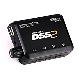 Turtle Beach Ear Force DSS 2 Dolby Processor
