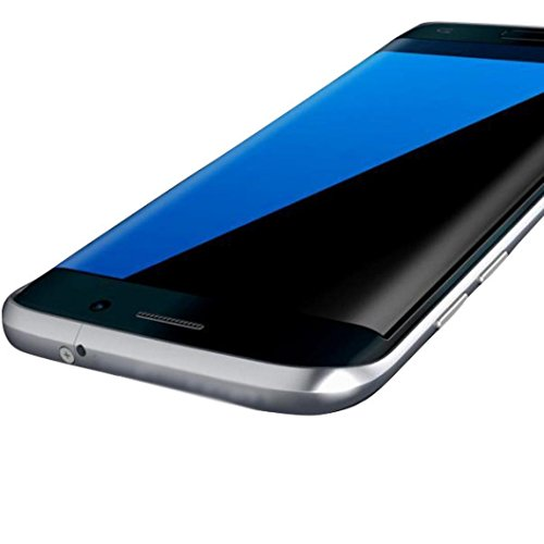 Preisvergleich Produktbild Für Samsung Galaxy S7 Edge hülle,  Saingace® Ultra Thin Metal Armor Stoßfeld -Fall-Abdeckung für Samsung Galaxy S7 Edge Case Cover (Silber)