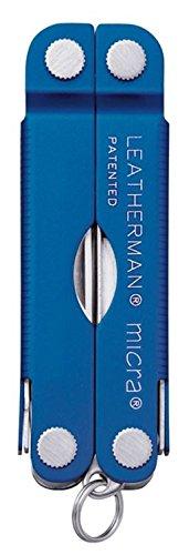 Leatherman Micra Multifunktionswerkzeug blue
