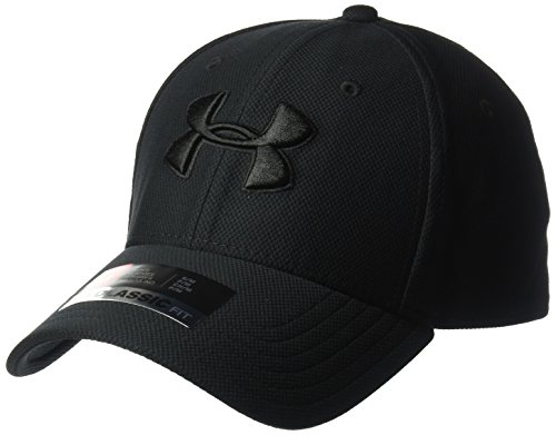 Under Armour Herren Blitzing 3.0 Cap Kappe Black