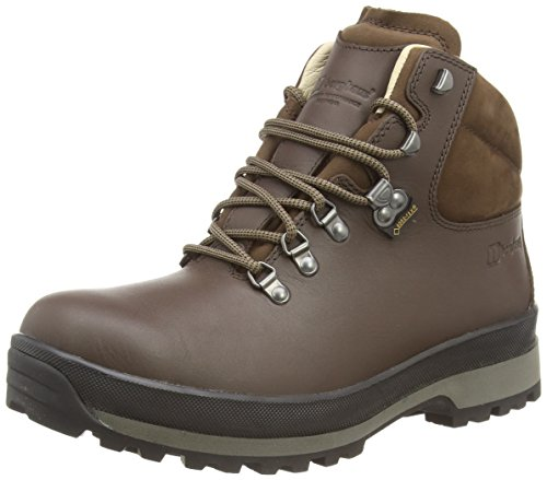 Berghaus Hillmaster II Gtx, High Rise Hiking uomo Marrone (Chocolate Cp1)