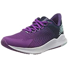 New Balance Women's FuelCell Propel W Running Shoes, Purple (Plum Ci), 8.5 UK 42.5 EU