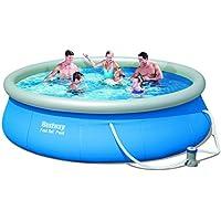 Amazon.es: escaleras de piscina - Piscinas y juegos acuáticos ...