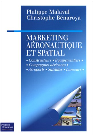 Marketing aéronautique et spatial