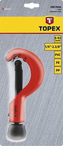 5902062340368 Action tubing cutter 63mm, PVC, PVC, PVC, PE, PP TOPEX 34D036 | Réputation D'abord  bfd549