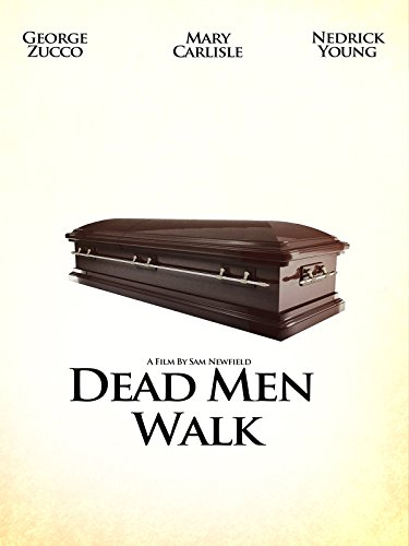 Dead Men Walk Cover