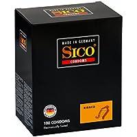 SICO RIBBED, 100er Packung preisvergleich bei billige-tabletten.eu