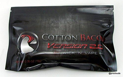 Wickelhilfe Coiler Wickelwerkzeug Steampipes Wickeln Selbstwickler Tröpfler Wickeltool Cotton Bacon V2 Baumwollwatte Set