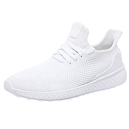 Basket Pas Cher Homme Légère Chaussures De Course Running Confortable Mesh Respirantes Chaussures De Student Fashion Casual Sneakers