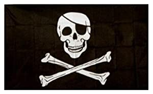 Jolly Roger - Bandera pirata