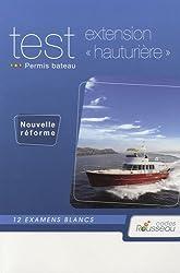 Test Permis bateau extension hauturière : 12 examens blancs