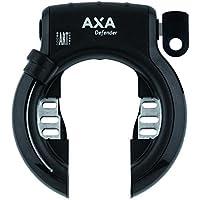 AXA Rahmenschloss DEFENDER RL schwarz