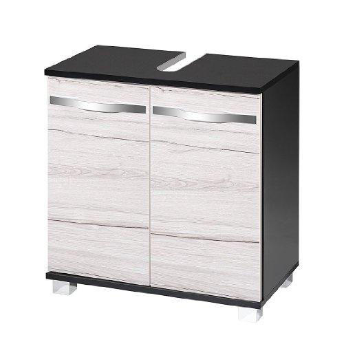Mein-Badezimmer24 ᐅ Waschbeckenunterschänke Hängend + Stehend