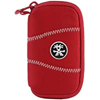 Crumpler The P.P.55 Etui pour Appareil Photo Rouge