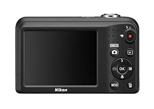 Nikon Coolpix A10 Camera - Black