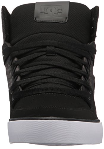 Xkss High Wc Mens Top Shoes Hi Puro Se Tx top Dc Nero twvRqXn