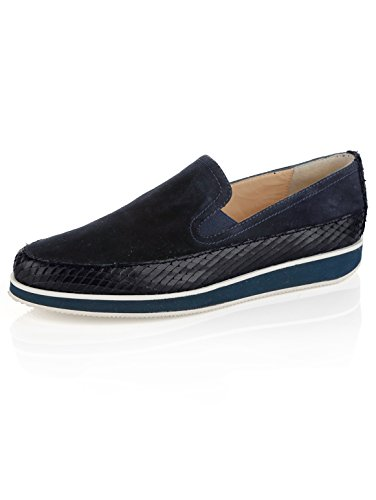 By Damen Marine Slipper Alba Moda gFwpxFfq7