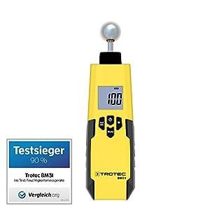 TROTEC BM31 Feuchteindikator, Feuchtemessgerät von Anbieter Trotec