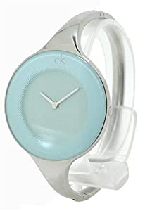 Calvin Klein K2824751 - Reloj analógico de mujer de cuarzo - sumergible a 30 metros de Calvin Klein