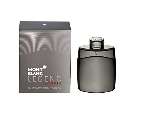 Montblanc Legend Intense Eau de Toilette 100 ml.