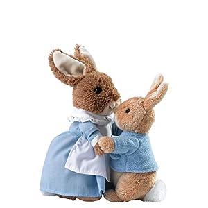 Gund Peter Rabbit 6053547 - Peluche de Conejo