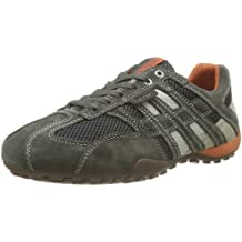 Geox UOMO SNAKE K U4207K01422C6105 Herren Sneaker