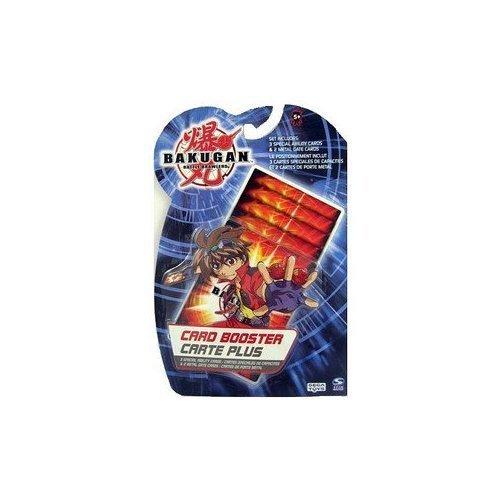 Bakugan Card Booster Pack by Bakugan