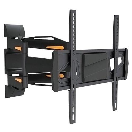 RICOO Fernsehhalterung S1844 Wandhalterung TV Schwenkbar Neigbar Halterung Wandhalter LED LCD Flachbild-Fernseher 76-140cm/30-42-50-55 Zoll - 4