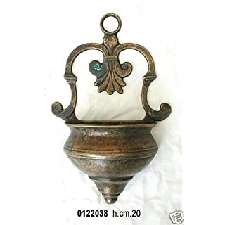 arterameferro Holy Water Font Wall Brass for 301Holy Water
