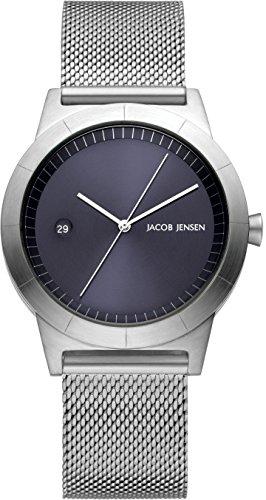Orologio Unisex JACOB JENSEN 153