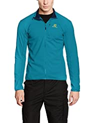 Salomon fleeecejacke Discovery Full Zip