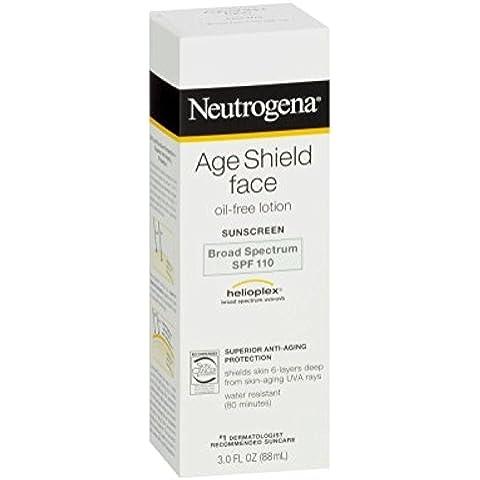 Neutrogena età Shield Face Lozione SPF # 110ml (senza