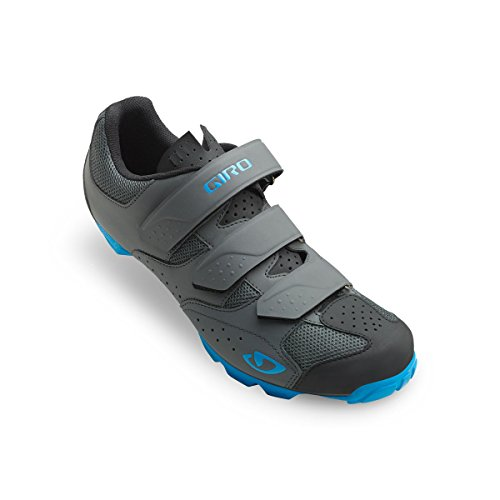 Giro Carbide R II – Scarpe da ciclismo da uomo Dark Shadow/Blue