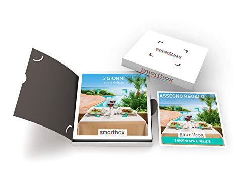 Zoom IMG-2 smartbox cofanetto regalo coppia idee