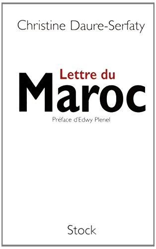 Lettre du Maroc