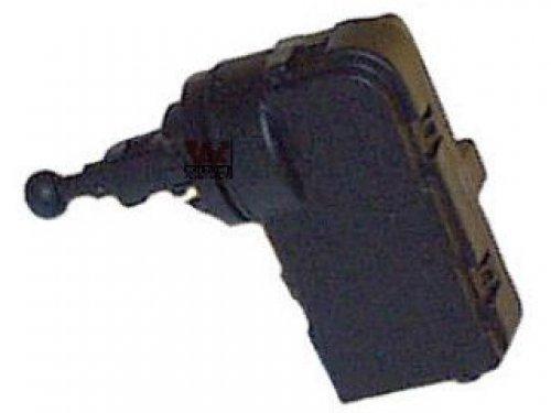 Preisvergleich Produktbild Van Wezel 1865993V Stellelement,  Leuchtweiteregulierung