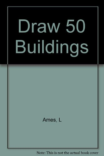 Draw 50 Buildings