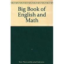 Title: Big Book of English and Math Bumper Gold Stars